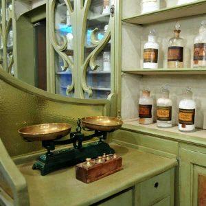 Museu Farmàcia Codina